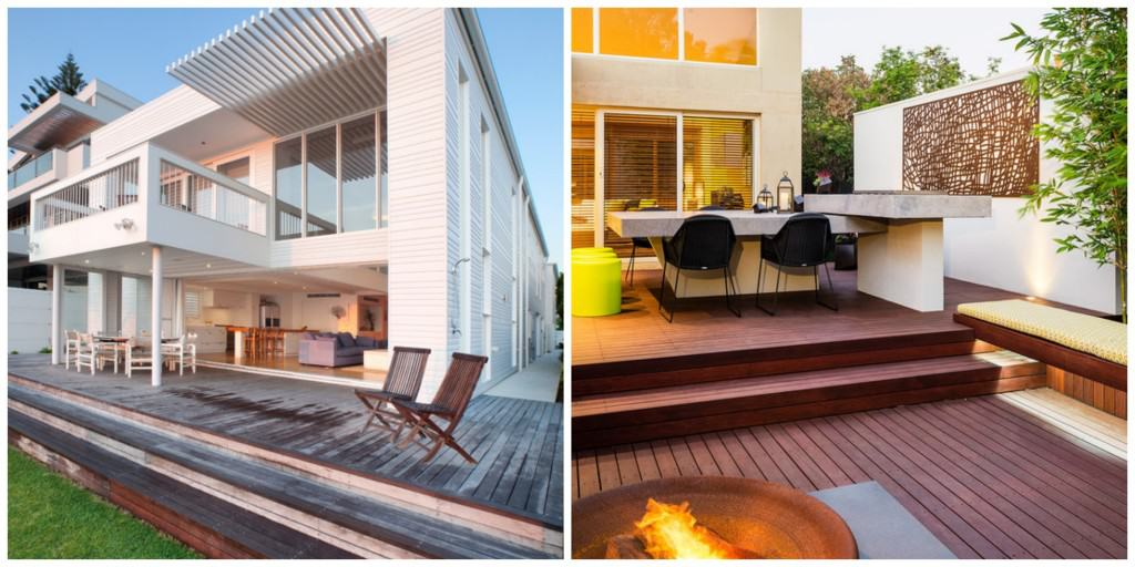 decking options