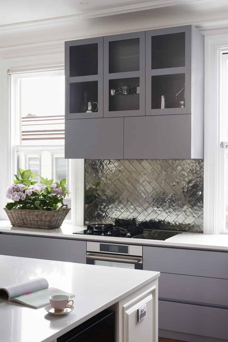 Design Your Own Kitchen: Expert's Own Kitchen Design Tips