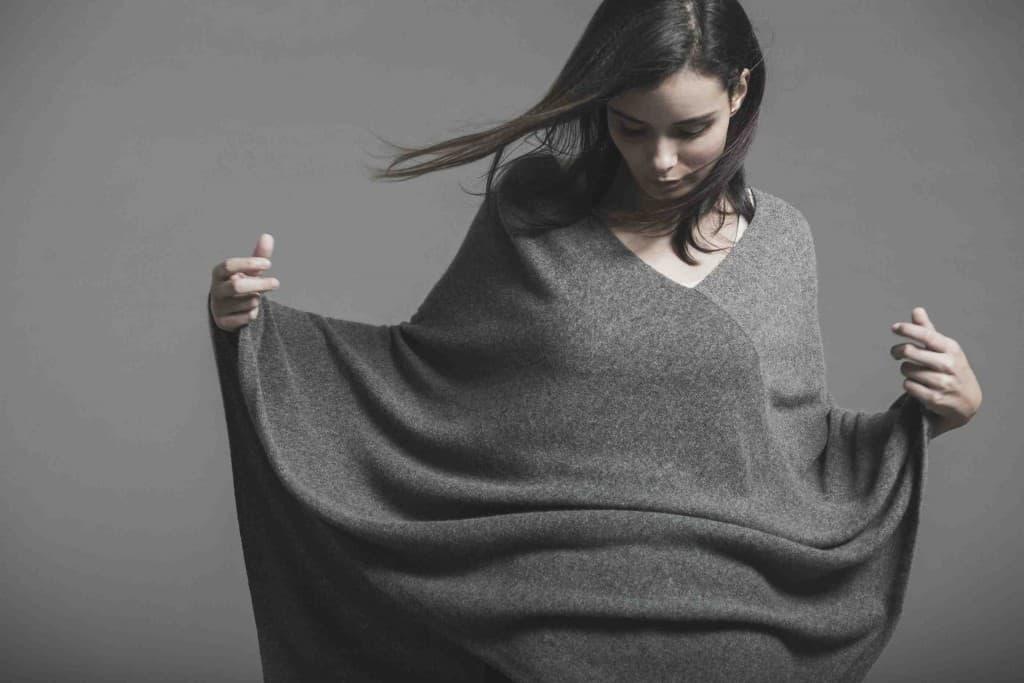nuan cashmere