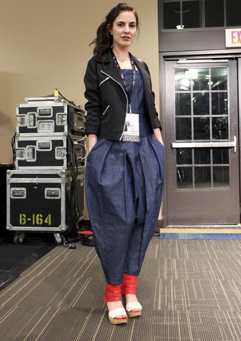 Image courtesy of fashionmagazine.com