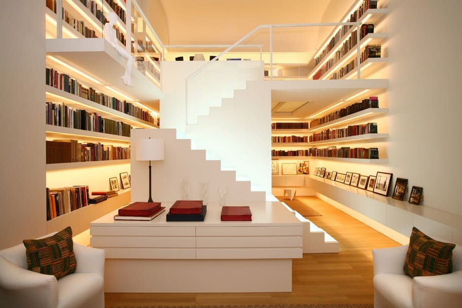 Image courtesy of Lighting Design International