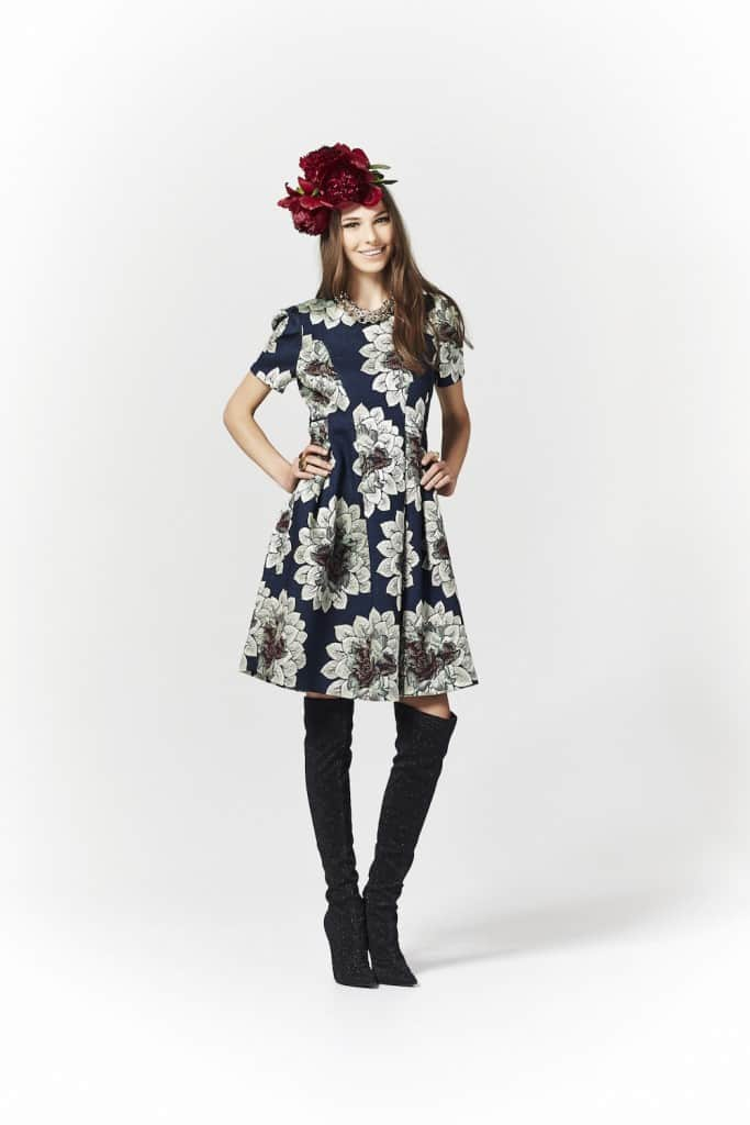 Dress from Trelise Cooper
