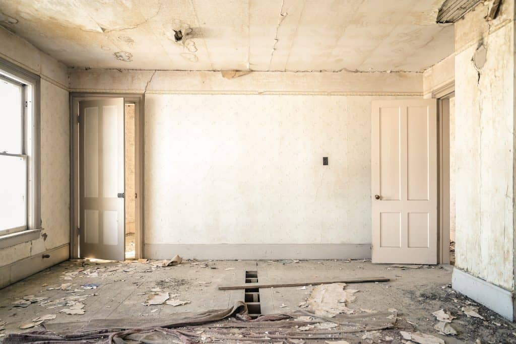 avoid renovation frustration