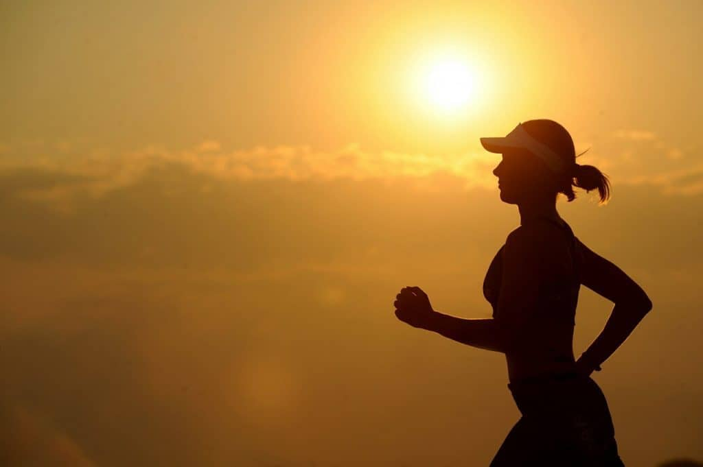 Four Easy Ways To Treat Your Body Like A Temple