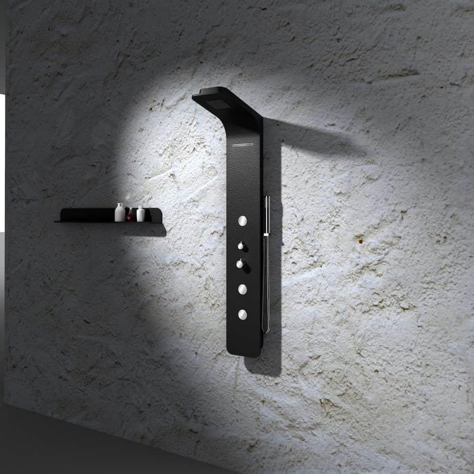 modern bathrom fixtures