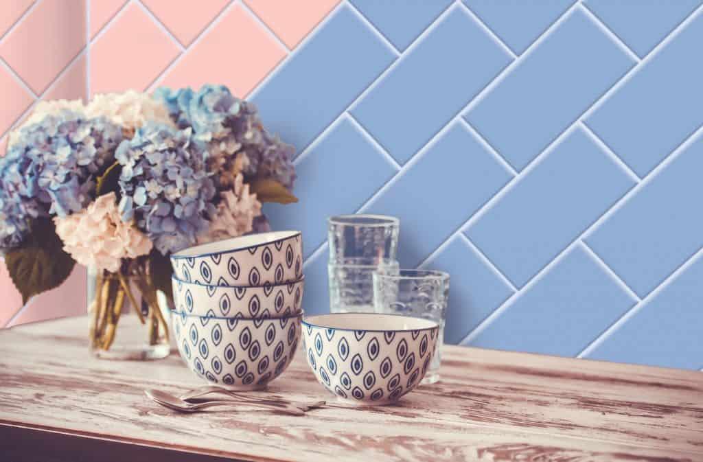 tiled kitchen splashbacks