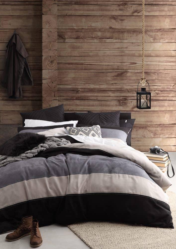 winter bedroom ideas
