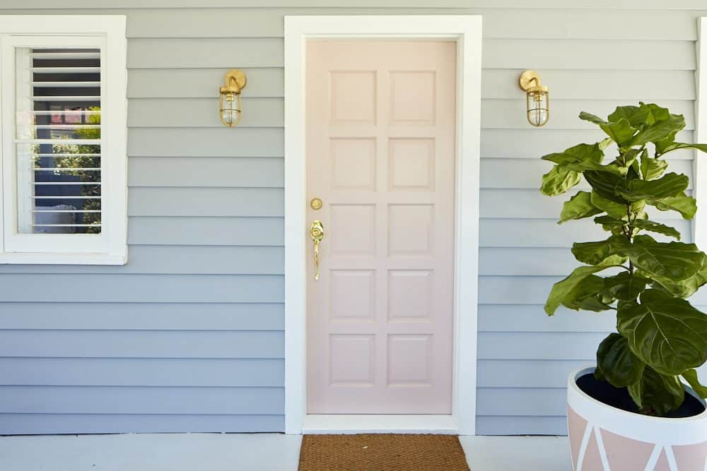 Styling Your Home's Exterior