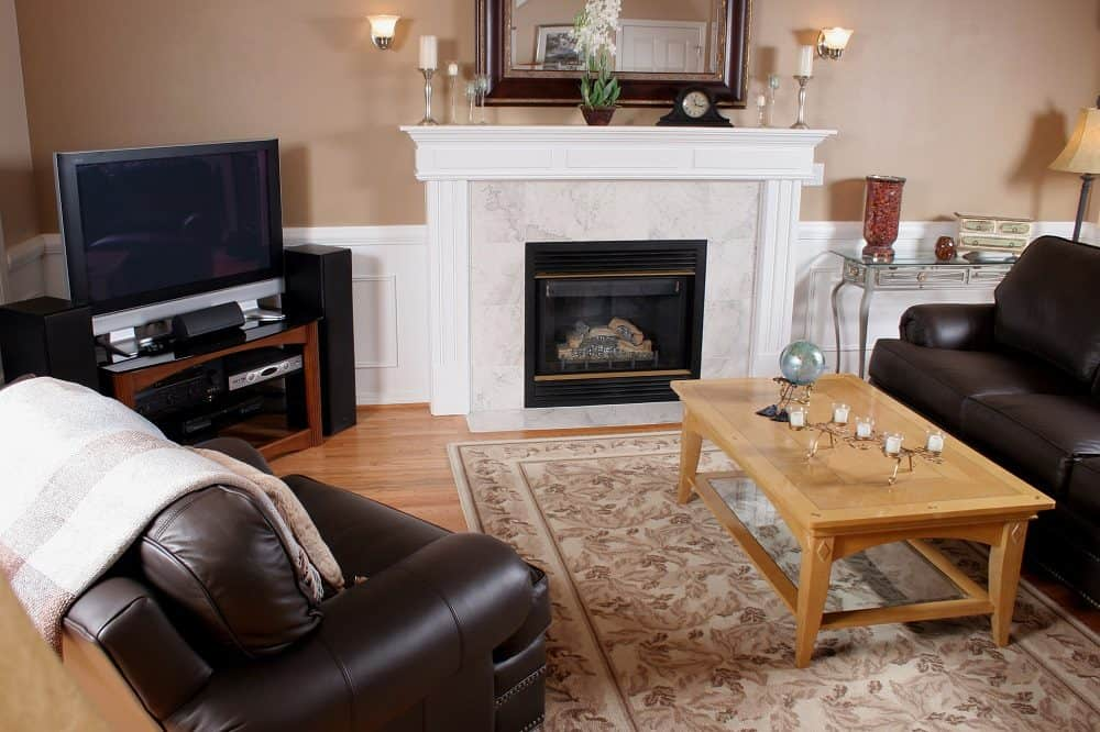 unique fireplace concepts