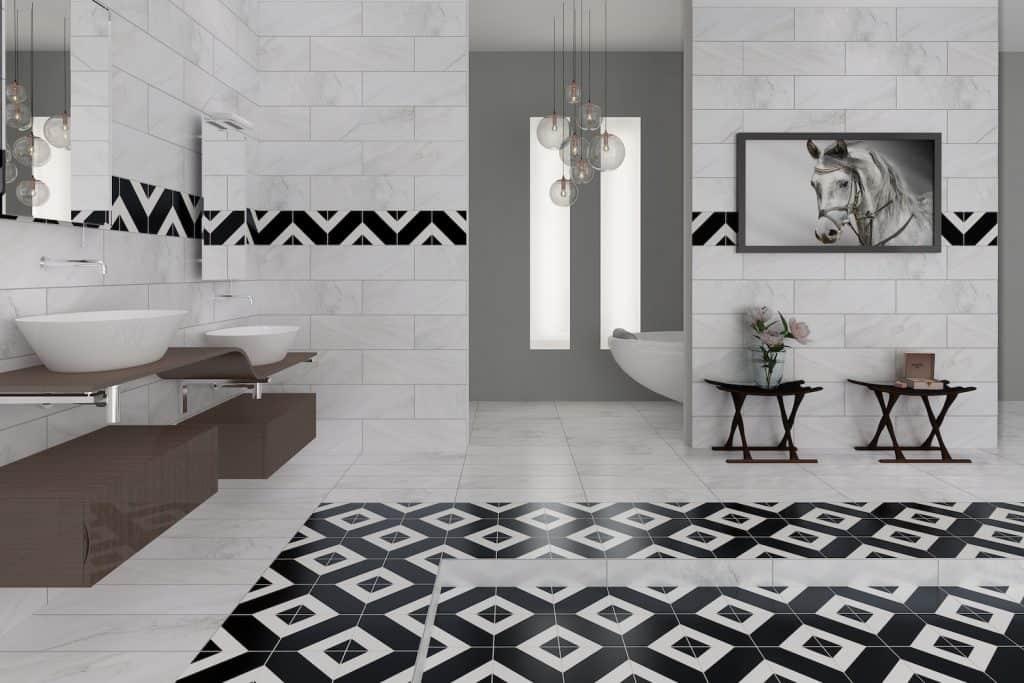 trans-seasonal flooring