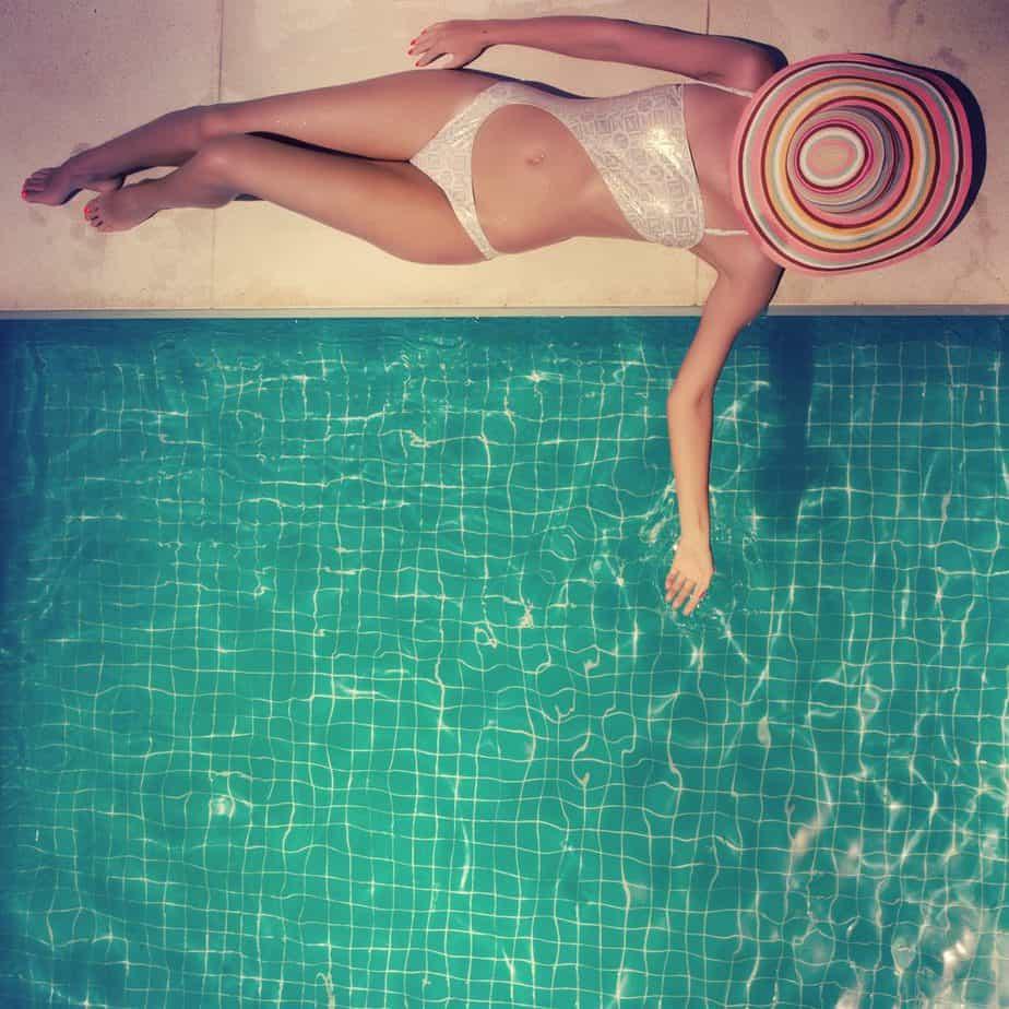 swimwear update