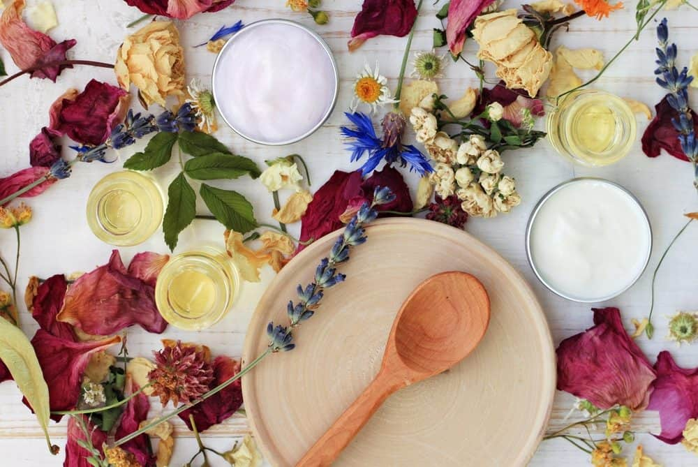 home skincare remedies