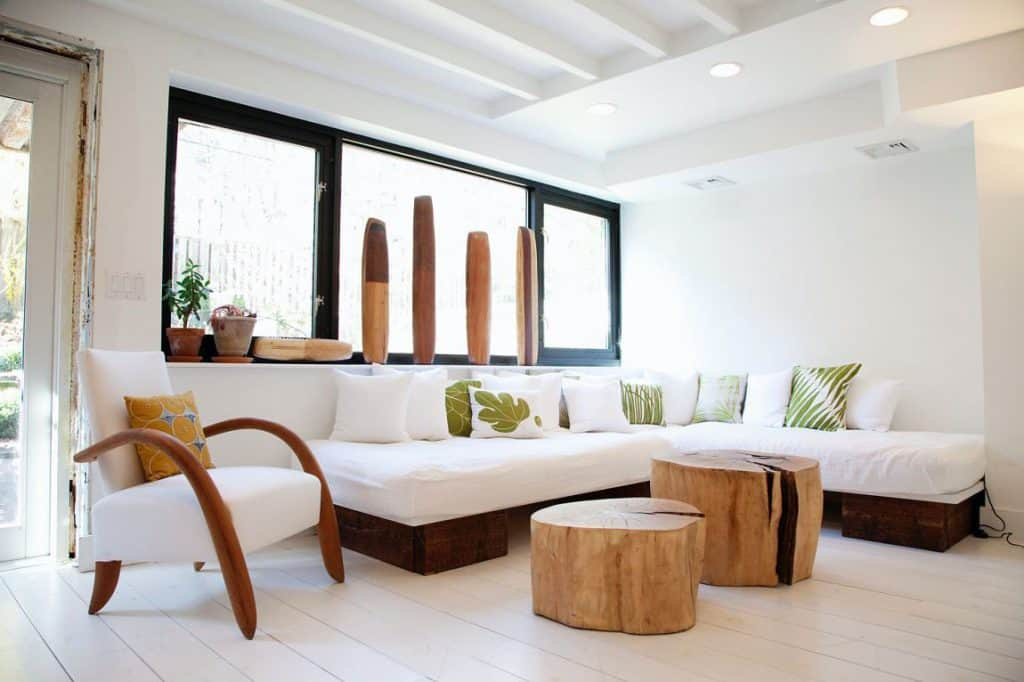 sustainable natural style