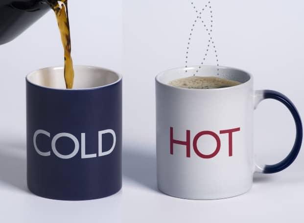 balance home temperatures