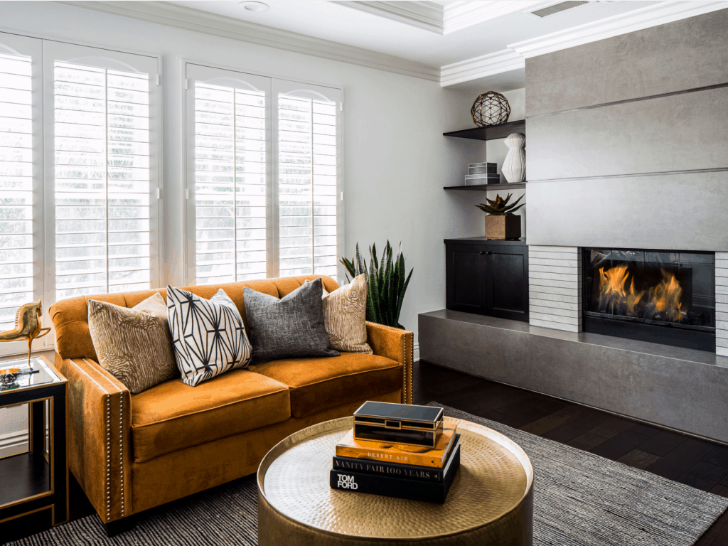 hot interior design trends