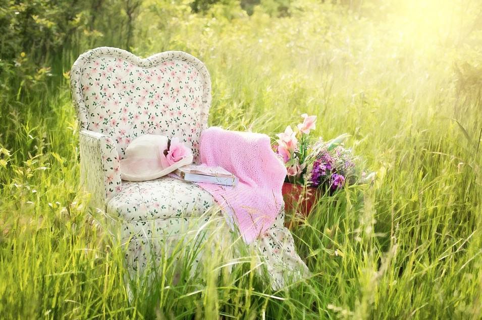 garden comfort