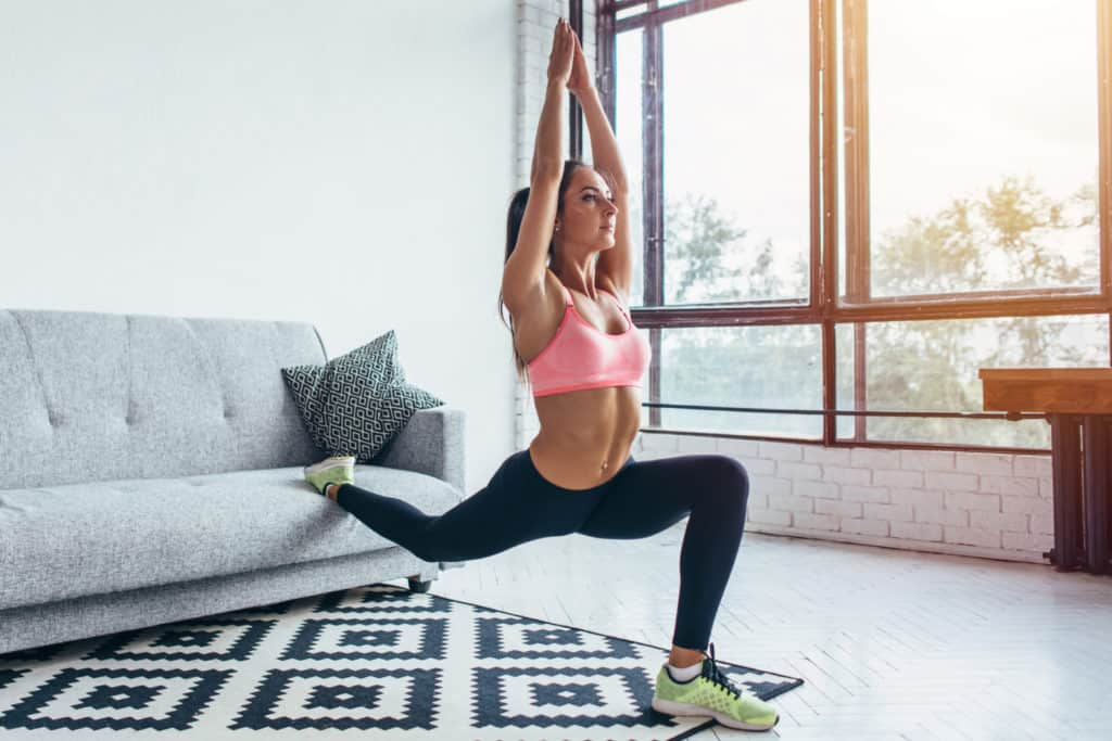 exercise myth-busters