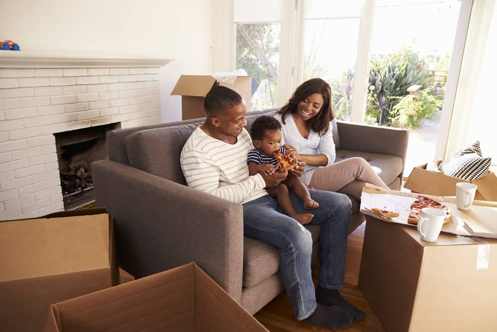foolproof moving house tips