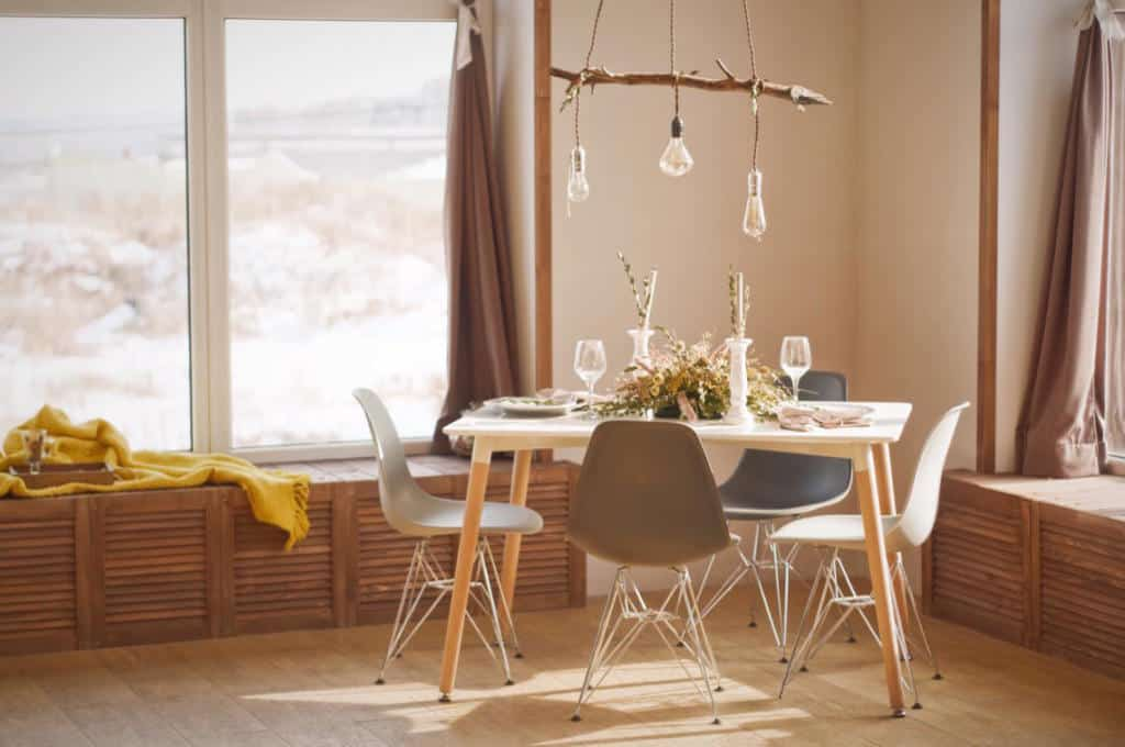 New Year cosy home ideas