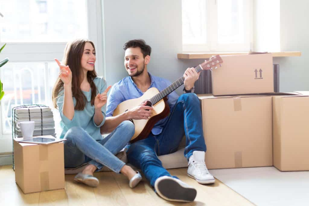 home moving tips