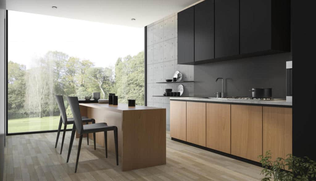 How to Choose Perfect Kitchen Cabinets