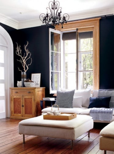 4black-painted-walls-kindesign_