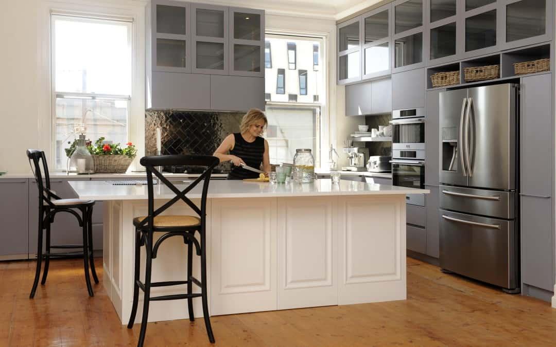 Expert's Own Kitchen Design Tips