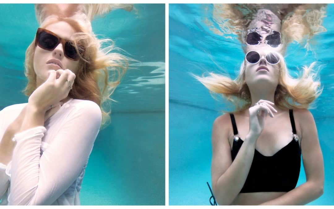 Underwater Love for Sunday Somewhere…come take a dip!