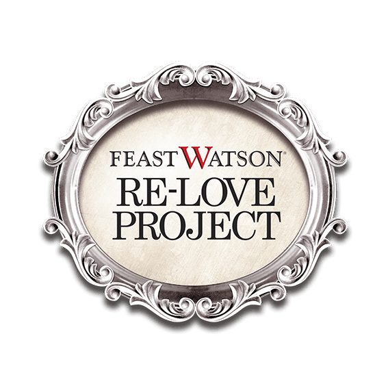 Feast Watson Re-Love Project 2015