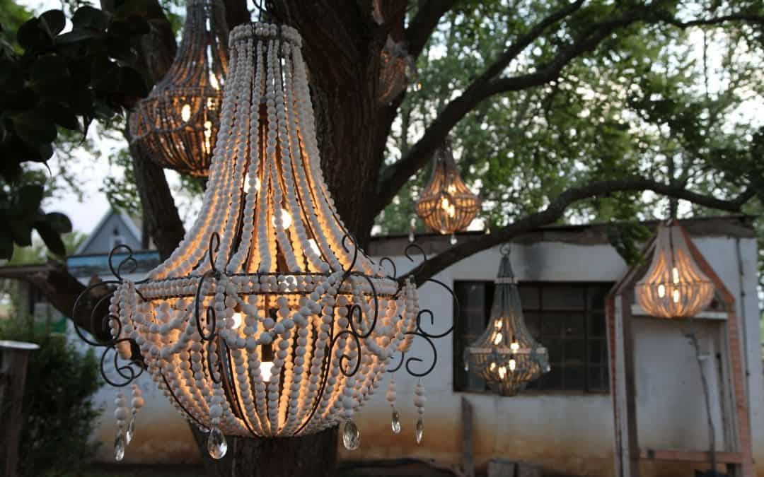 Klaylife Chandeliers That Shine A Special Light