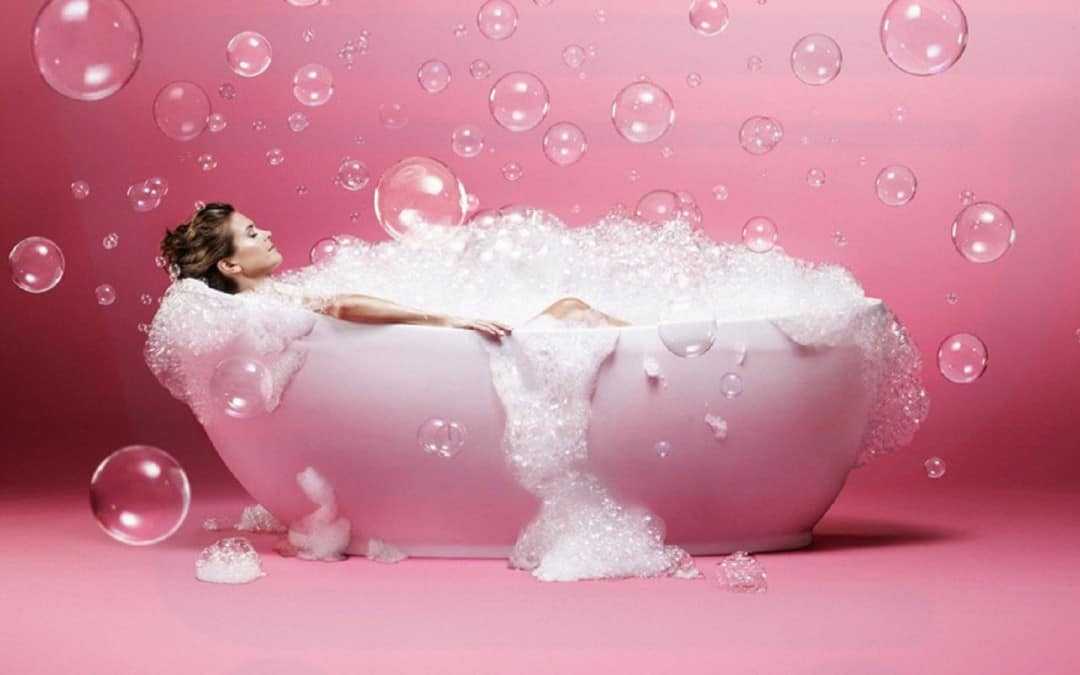 Want To Make Bath Time More Fun?