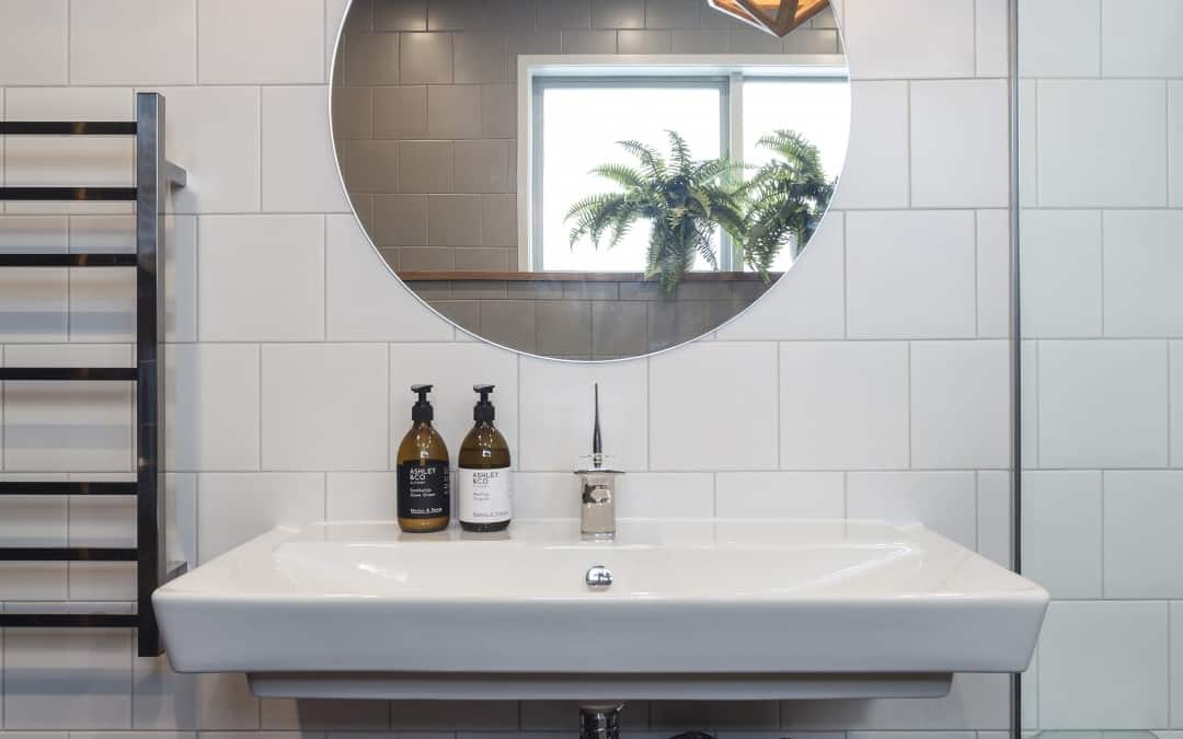 Quality Bathroom Tapware for Less from Kohler