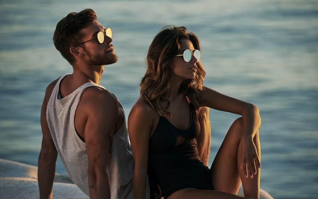 Daydream Believer : Sexiest New Sunglasses