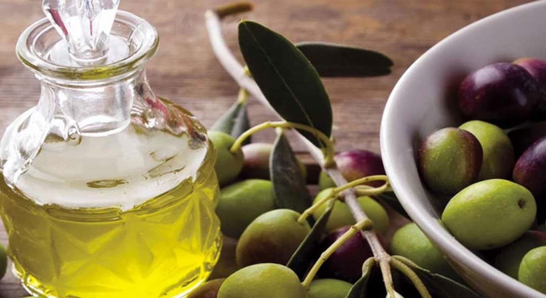 Olive Skincare : Are Olives Just for Eating?
