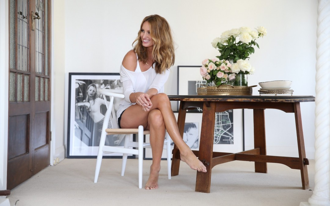 Samantha Wills : Grit and Glamour
