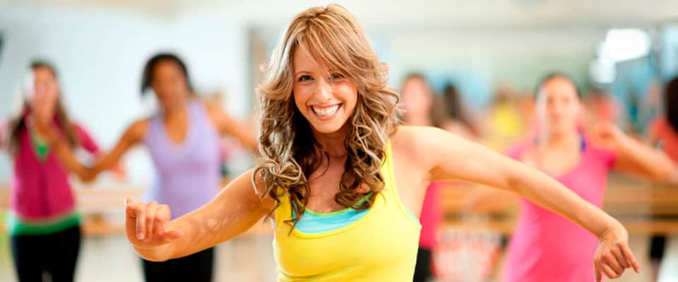 Hate Exercise? You'll Love These Four Fun Activities