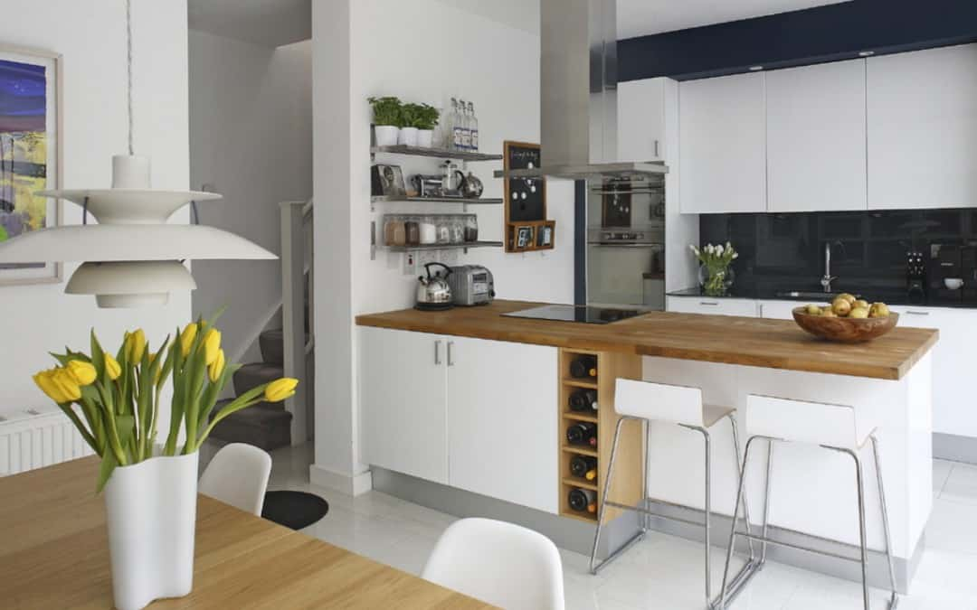Budget Kitchen Decor Tips to Save You Money in 2017