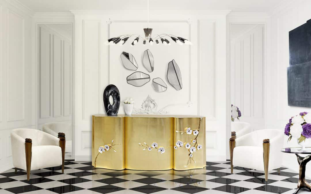 Memoir Essence Furniture for Charming Interiors