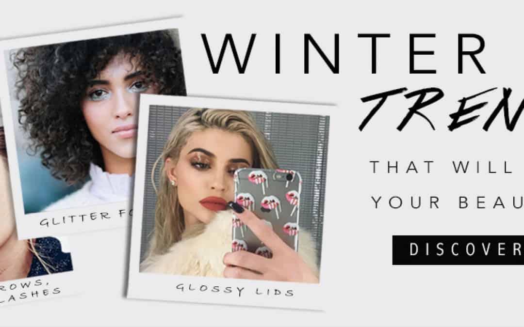 Fresh Fragrances Winter Makeup Trend Report