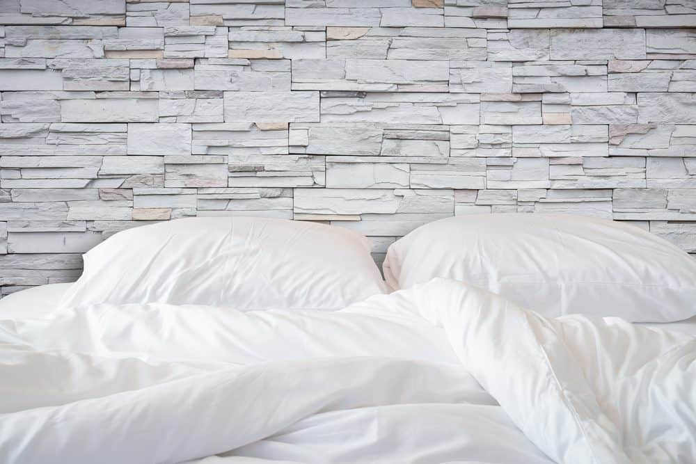 Luxurious Flannelette Sheets Are Like Sleeping In Velvet