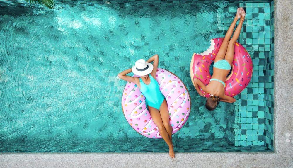 Swimwear Update: Embrace the 2017 Trends
