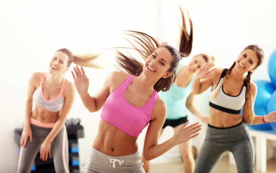 Exercise Excuses Smashed for A Fitter Life