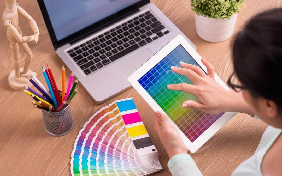 Where Technology Meets Interior Design