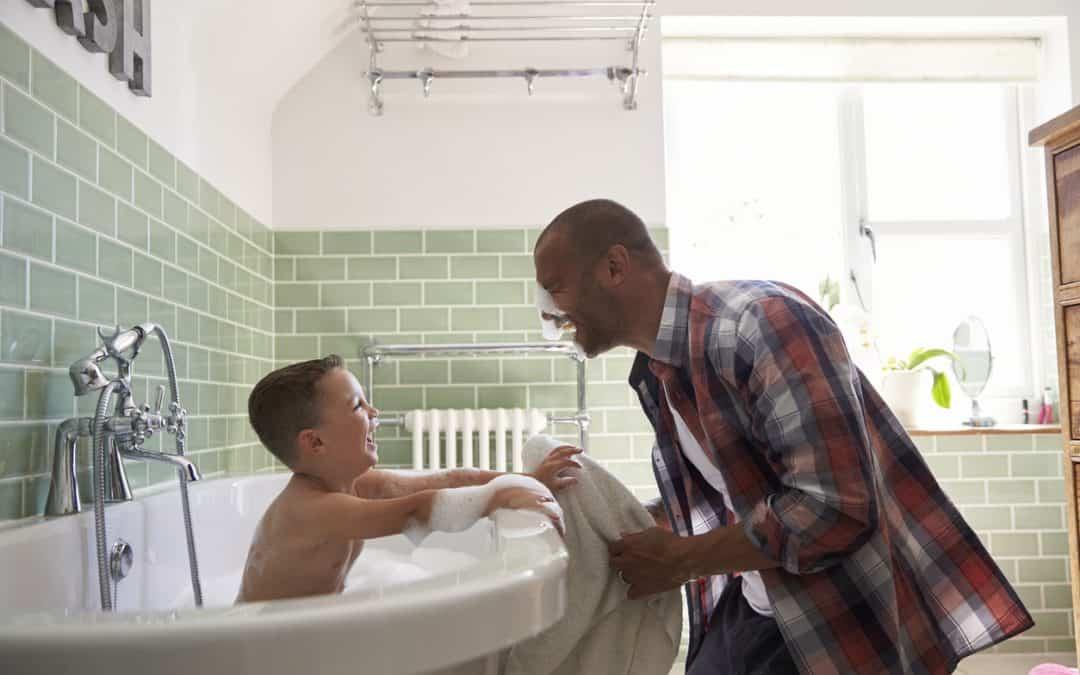 Wet! Wet! Wet! How To Avoid Bad Bathroom Moisture
