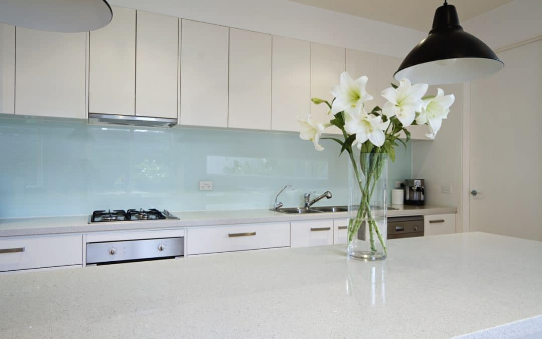 How To Install A Stylish Splashback