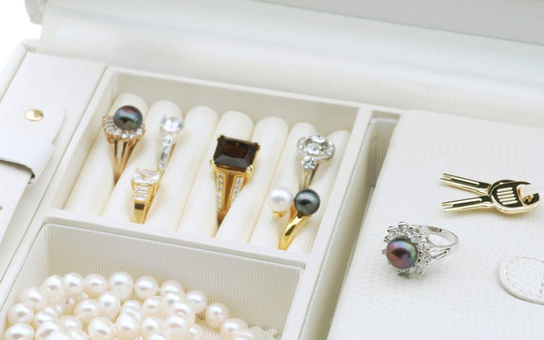 Organisational Tips: Protecting Your Keepsakes From Harm