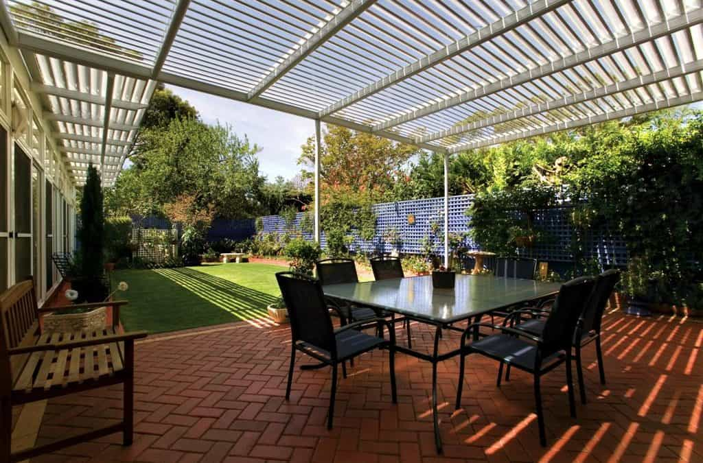 Pergola Design Ideas to Enhance Your Outdoor Living Experience
