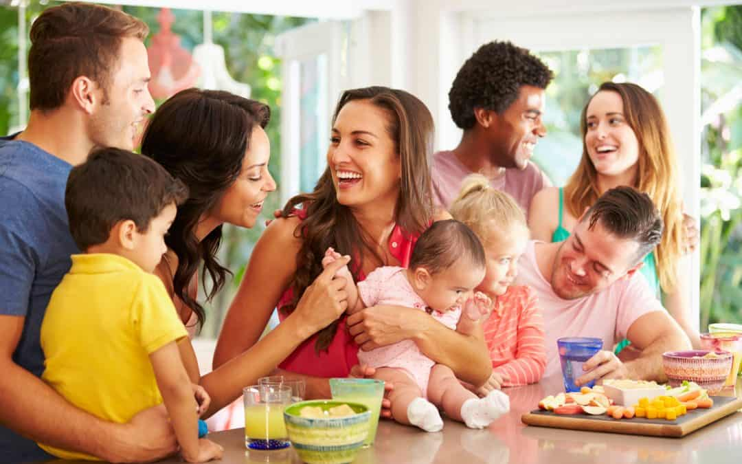 Child-Friendly Home Tips For Non-Parent Homes