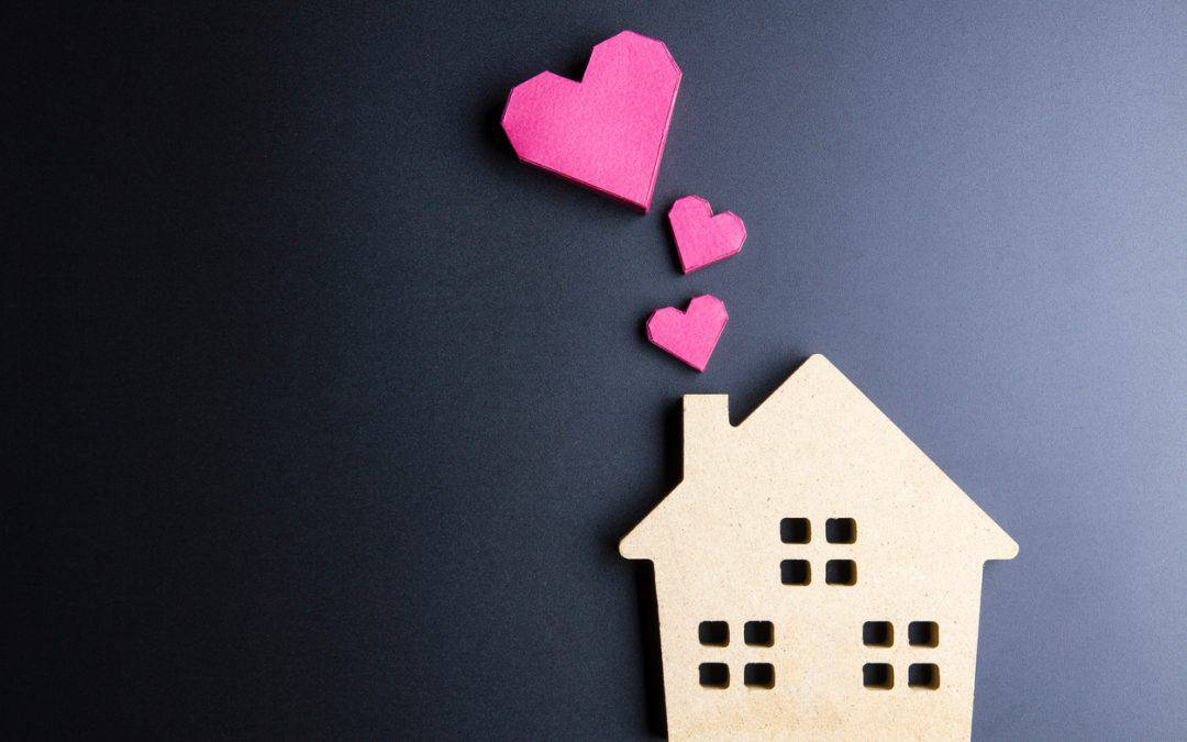 Ready To Start Saving for Your First Home?