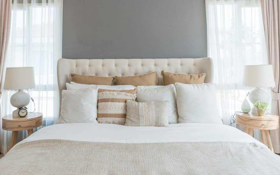 Bedroom Luxe: Tips for Making Your Bedroom Look More Expensive